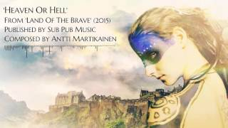 Celtic battle music - Heaven Or Hell