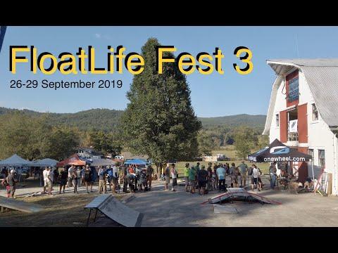 FloatLife Fest 3