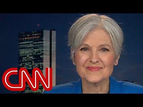 Jill Stein: I didn