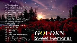 Golden Sweet Memories Full Album Vol 30, Various Artists