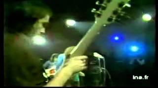 Patto - Money bag (live)