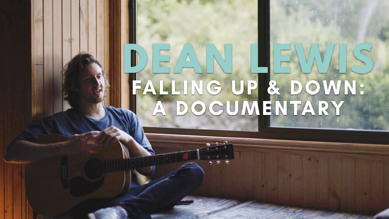 """Dean Lewis """"Falling Up & Down"""" - A Documentary"""