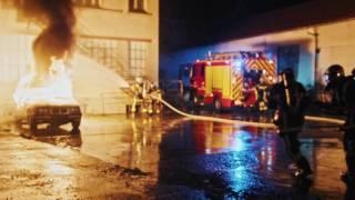 SDIS26 - Sapeurs pompiers volontaires