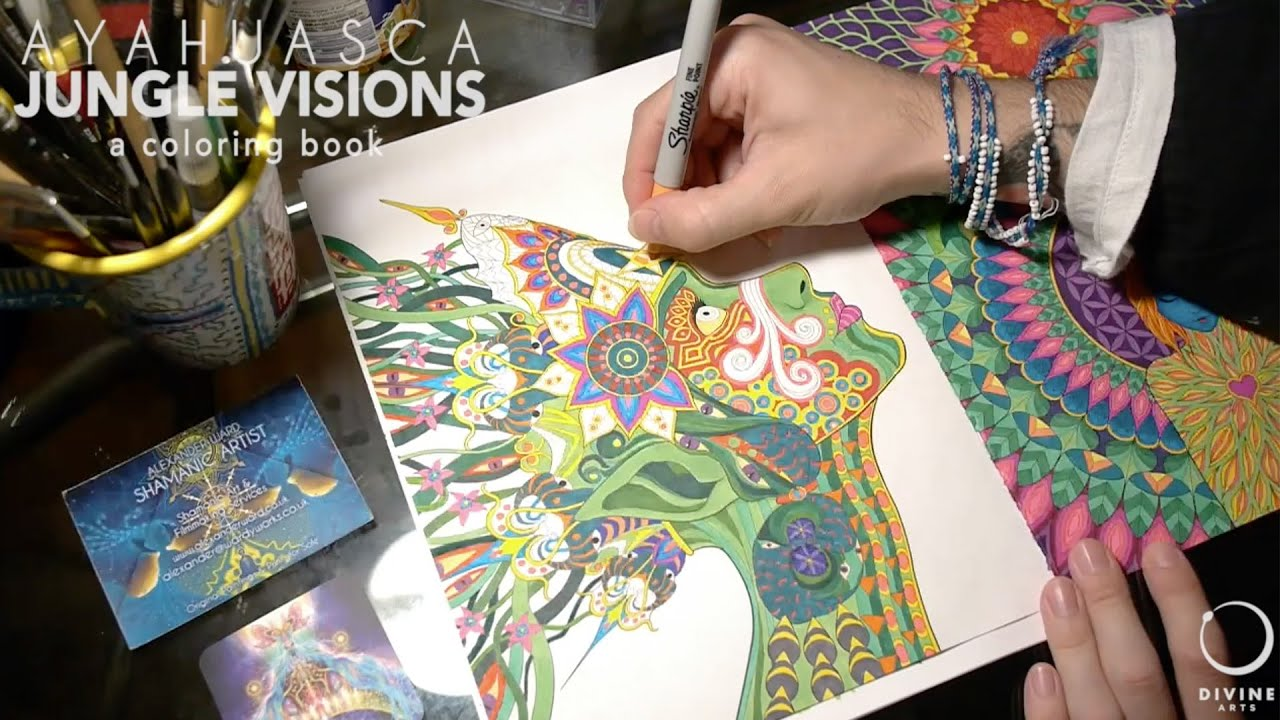 Youtube coloring book - Youtube Coloring Book 5