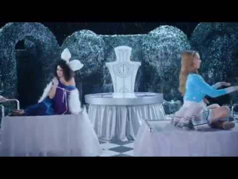 Alice in Wonderland часть 1 За белым кроликом