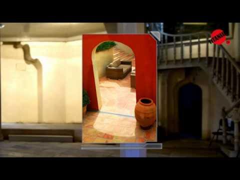 El estilo mediterr neo en decoraci n youtube - Decoracion estilo mediterraneo ...