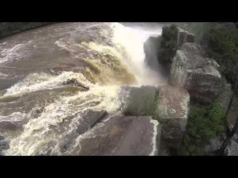 High Falls Park (Geraldine, AL)