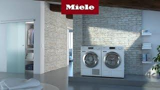 밀레 T1 의류건조기 - 히트펌프 기술