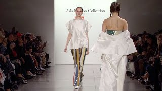 Asia Fashion Collection | Fall Winter 2020/2021 | Full Show