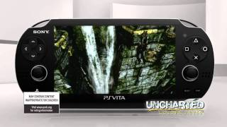 it 39 s official playstation vita is here Youtube