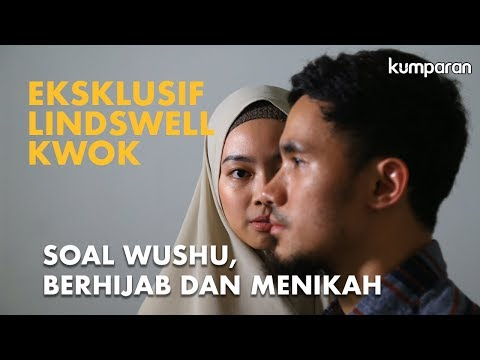 Eksklusif Lindswell Kwok: Soal Wushu, Berhijab, dan Menikah Mp3