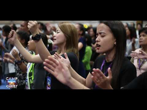 Luzon Youth Camp 2018 Highlights