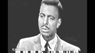ED TOWNSEND - FOR YOUR LOVE (ED SULLIVAN SHOW)
