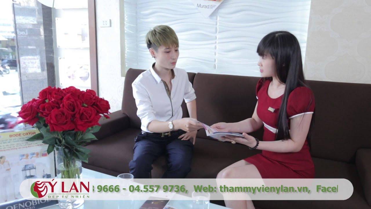 [9Film] Tomboy Việt Lin Jay - TVC Ý LAN SPA