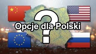 Opcje dla Polski (Komentarz) #gdziewojsko