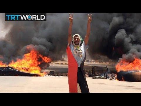 Sudan's Deadly Crackdown | Kazakhstan's Transition | Hong Kong Protests
