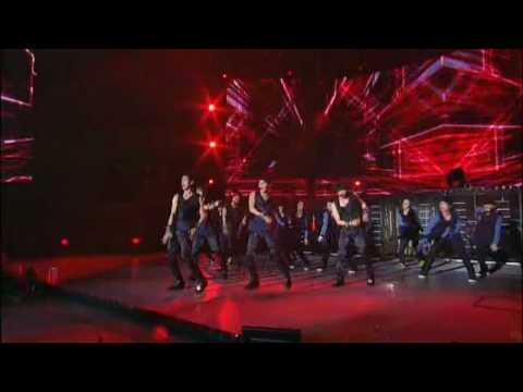 東方神起 | The 3rd Asia Tour Concert MIROTIC in Seoul DVD - Rising Sun(순수)