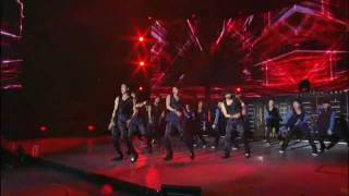 東方神起 | The 3rd Asia Tour Concert MIROTIC in Seoul DVD - Rising Sun(순수)