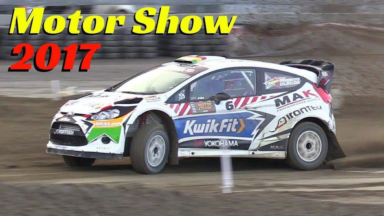 Memorial Bettega Rally Show
