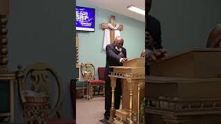The Prayers of the Saints | Greater Palm Bay COG| Sunday Service | Bishop J.R. Lewinson | 8.9.2020