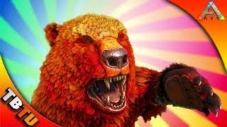 Download lagu FULLY MUTATED DIRE BEAR DIRE BEAR BREEDING AND MUTATIONS ZOO ENCLOSURE Ark Survival Evolved Zoo MP3