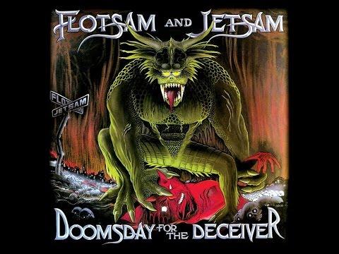 Flotsam and Jetsam  - Flotzilla (Instrumental Audio Track)