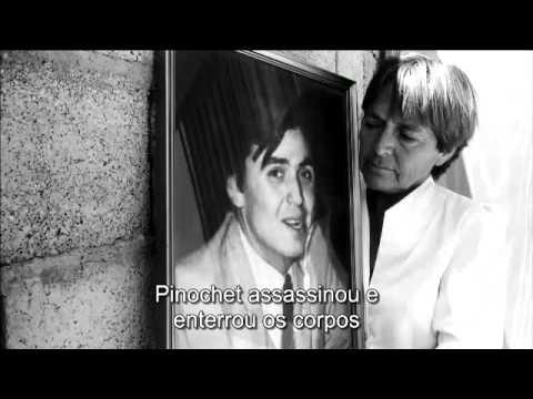 Trailer do filme Nostalgia Da Luz