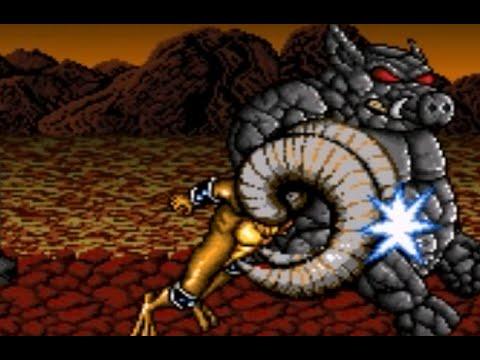 Battletoads in Battlemaniacs (SNES) Playthrough - NintendoComplete