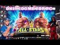 [100MB]Download WWE All Stars Full Game for Pc Highly Compressed 2018|| DOWNLOAD NOW ||