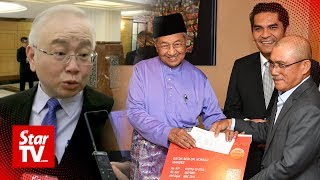 Dr Wee: Pakatan has broken its PAC promise