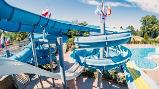 Toboga Water Slide | Le Vele Acquapark