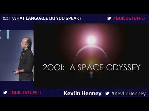 Kevlin Henney - Procedural Programming: It's Back? It Never Went Away