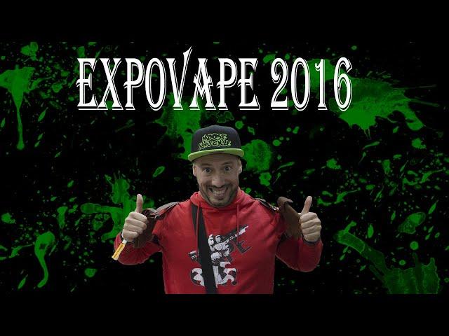 Expovape Madrid 2016