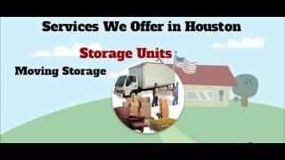 Houston Self & Mini Storage Units - West Bellfort
