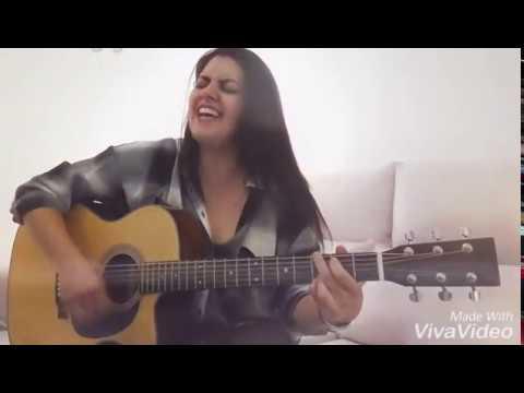 Hábito de ti - Vanesa Martín (cover Inelia)