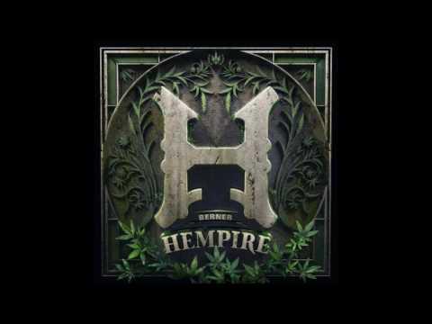 Berner - Hempire [Full Album]