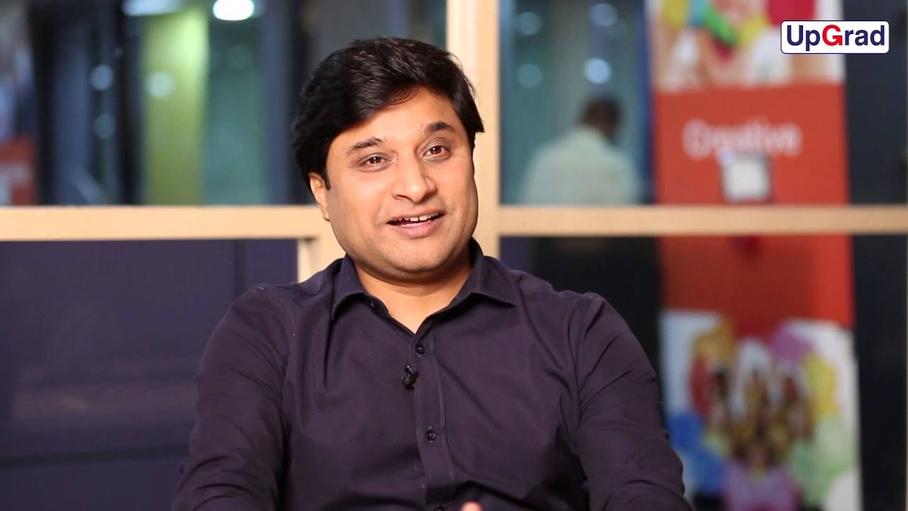 VSS Mani Justdial CEO and Founder