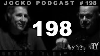 Jocko Podcast 198 w/ Dave Berke: Fighting for How You Live. Field Service Regulations FM 100-5