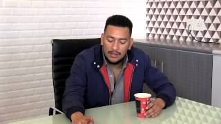 AKA talks about being a father, the BET and MAMA awards