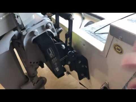 Garelick Outboard Kicker Motor Bracket eez-in Review
