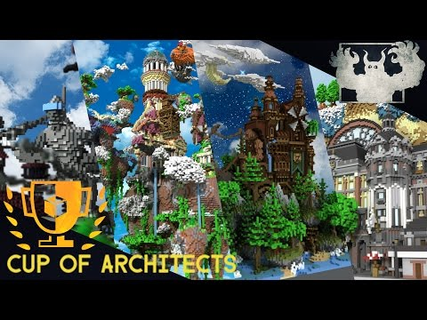 FINALE | Cup of Architects | Community VOTING