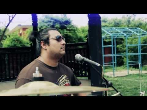 Sirsaya Hegu(NEWARI ROCK VERSION) - The Black Hawk Band
