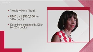 Call To Resign Maryland Gov Larry Hogan Wants Baltimore Mayor Catherine Pugh To Resign After FBI R