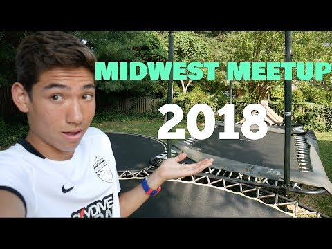 HOSTING THE MIDWEST MEETUP!?