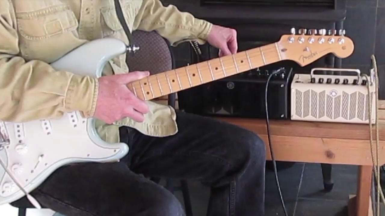 Yamaha Thr10c Vs Original Thrs And Thr10 Vs Thr5 Youtube