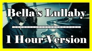 Repeat youtube video Bella's Lullaby (1 hour loop / 1 hour extension) Twilight OFFICIAL Piano Version