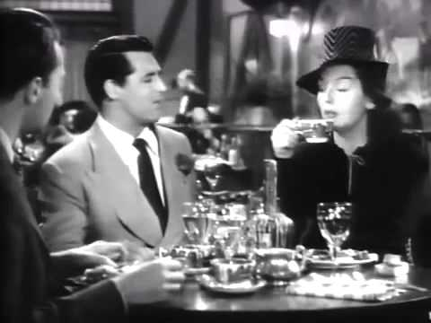 His Girl Friday (1940) Trailer 1