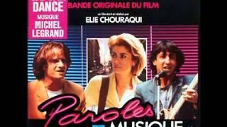 Bande originale Paroles et Musique - We can dance