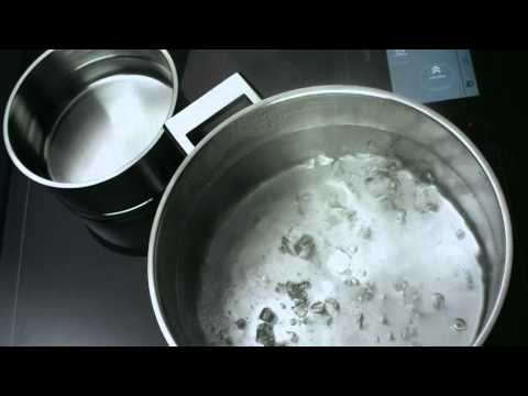 gaggenau cx 480 full surface cooktop youtube. Black Bedroom Furniture Sets. Home Design Ideas