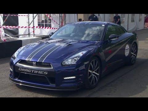 Gtr Alpha 12 >> Nissan Gt R Ams Alpha 12 Jury
